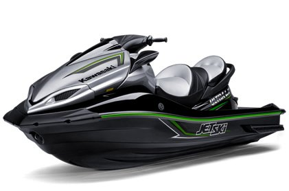 Jet ski Insurance in Madrid